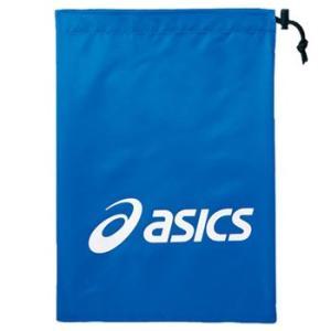 アシックス ライトバッグS フリー 4501(ブルー×ホワイト)