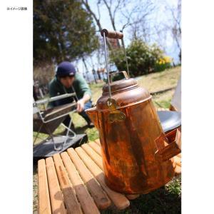 キッチンツール Fireside グランマー・コッパーケトル 大|naturum-od|13