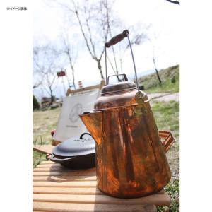 キッチンツール Fireside グランマー・コッパーケトル 大|naturum-od|15