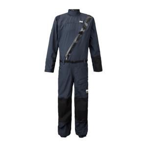 サマーウェア ヘリーハンセン 新色追加して再販 DRY SUIT ドライスーツ ヘリーブルー JF Men's HB 購入