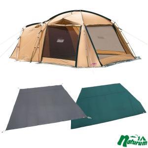 ■ジャンル:テント・タープ/テント/ファミリードームテント ■メーカー: Coleman(コールマン...