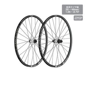 本日の目玉 自転車用品 DT SWISS M 1700 ブースト 29 25 ホイールセット 賜物 スプライン