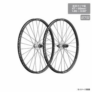 自転車用品 出色 DT SWISS 宅配便送料無料 M 1700 30 27.5 スプライン ホイールセット