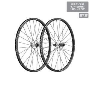 自転車用品 DT SWISS M 1700 信頼 ブースト 30 ホイールセット ※ラッピング ※ スプライン 27.5