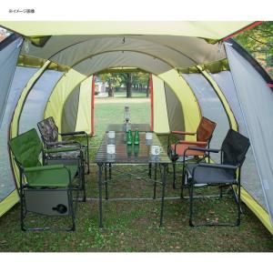 テント TENT FACTORY トンネル2ルームテント ロング 専用グランドシート付き グラスファイバー|naturum-od|12