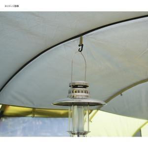 テント TENT FACTORY トンネル2ルームテント ロング 専用グランドシート付き グラスファイバー|naturum-od|15