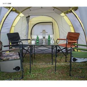 テント TENT FACTORY トンネル2ルームテント ロング 専用グランドシート付き グラスファイバー|naturum-od|17
