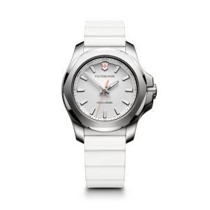 アウトドアウォッチ 時計 ビクトリノックス I.N.O.X. ホワイト V SEAL限定商品 無料