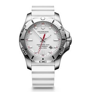 <title>NEW アウトドアウォッチ 時計 ビクトリノックス I.N.O.X. PROFESSIONAL DIVER ホワイト</title>