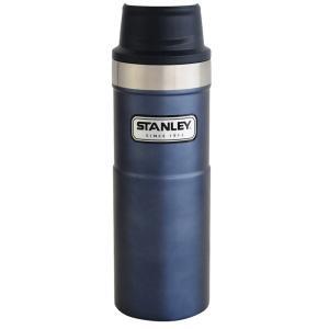 水筒・ボトル・ポリタンク スタンレー クラシック真空ワンハンドマグII 0.47L ロイヤルブルー naturum-od