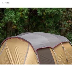 テント スノーピーク エントリー2ルーム エルフィールド|naturum-od|05