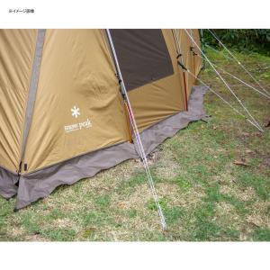 テント スノーピーク エントリー2ルーム エルフィールド|naturum-od|07