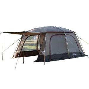 テント TENT FACTORY 2ルームスクリーンテント アオバ 450 AOBA 価格 価格