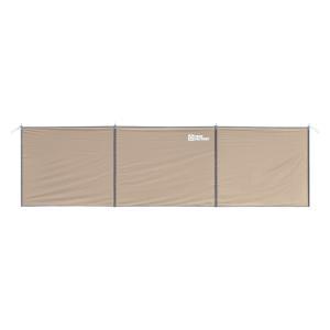 ■ジャンル:テント・タープ/テント・タープアクセサリー/タープ、シェルター用アクセサリー ■メーカー...