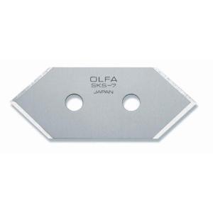 オルファ マットカッター45度替刃 5枚入 49mm