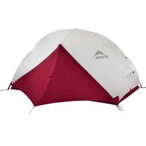 ■ジャンル:テント・タープ/テント/ツーリング、バックパッカー用テント ■メーカー: MSR(エムエ...