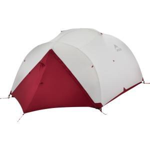テント 100%品質保証! MSR 国内正規品 マザハバNX 数量限定