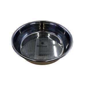 ■サイズ:730ml ■ジャンル:犬用品・グッズ/食器・フード/食器(ボウル) ■メーカー: スノー...