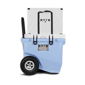 <title>キャンプクーラー ローバ ROVR RollR 45 45QT 42.5L Narwhal [再販ご予約限定送料無料] Blue</title>