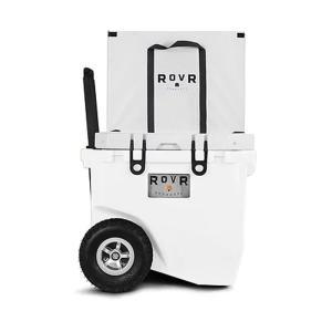 <title>キャンプクーラー ローバ ROVR 新作販売 RollR 45 45QT 42.5L Powder</title>
