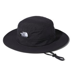 帽子・防寒・エプロン ザ・ノースフェイス 21春夏 HORIZON HAT(ホライズン ハット)ユニセックス M ブラック(K)|naturum-od