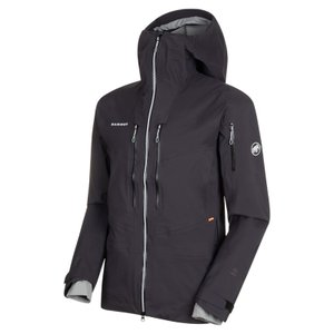 <title>アウトドアジャケット セール特別価格 マムート Haldigrat HS Hooded Jacket Men's S 0001 black</title>