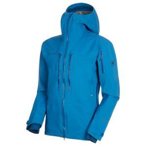 <title>オンライン限定商品 アウトドアジャケット マムート Haldigrat HS Hooded Jacket Men's XL 50226 sapphire</title>