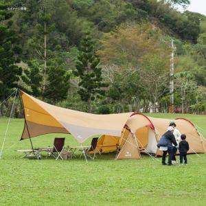 テント スノーピーク ヴォールトマットシートセット+キャリーケース+ランタン+ソリッドステーク30×10 4点セット naturum-od 05
