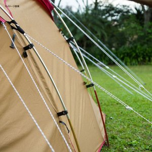 テント スノーピーク ヴォールトマットシートセット+キャリーケース+ランタン+ソリッドステーク30×10 4点セット naturum-od 06
