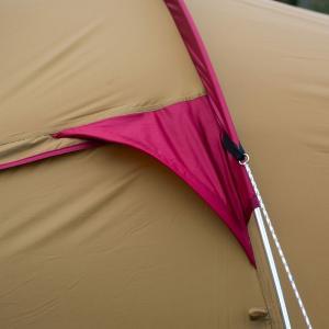 テント スノーピーク ヴォールトマットシートセット+キャリーケース+ランタン+ソリッドステーク30×10 4点セット naturum-od 07
