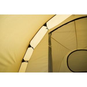 テント スノーピーク ヴォールトマットシートセット+キャリーケース+ランタン+ソリッドステーク30×10 4点セット naturum-od 09