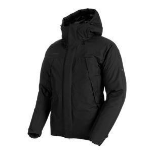 <title>アウトドアジャケット マムート 格安 Crater SO Thermo Hooded Jacket AF Men's L 0001 black</title>