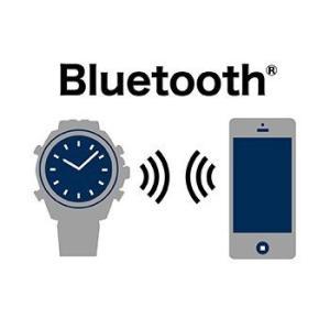 アウトドアウォッチ・時計 プロトレック 国内正規品 PRT-B50-2JF 10気圧防水 モバイイルリンク機能 ブルー|naturum-od|13