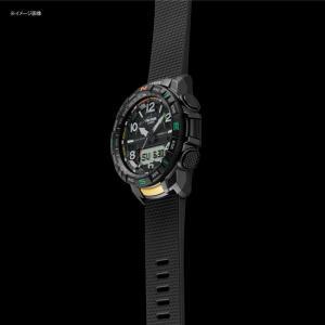 アウトドアウォッチ・時計 プロトレック 国内正規品 PRT-B50-2JF 10気圧防水 モバイイルリンク機能 ブルー|naturum-od|04