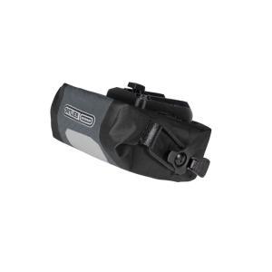自転車バッグ オルトリーブ マイクロ2 0.5L スレート×ブラック