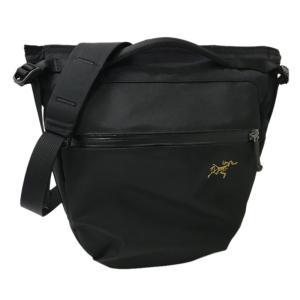 ARCTERYX ARRO 8 SHOULDER BAG(アロー 8 ショルダーバッグ) 8L Black|naturum-od