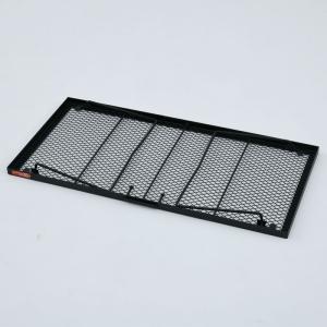 アウトドアテーブル TENT FACTORY スチールワークス FDテーブル900 900 BK|naturum-od|03
