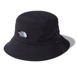 帽子・防寒・エプロン ザ・ノースフェイス 21春夏 CAMP SIDE HAT(キャンプ サイド ハット)ユニセックス L ブラック(K)|naturum-od