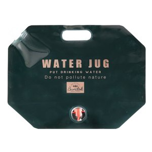 水筒・ボトル・ポリタンク BUNDOK FDジャグ 7L|naturum-od