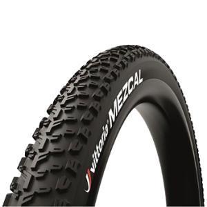 自転車タイヤ・チューブ vittoria Mezcal III XC クリンチャー(Rigid) 27.5×2.25 オールブラック naturum-od