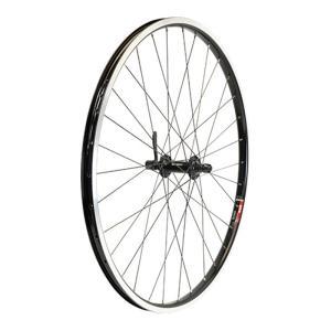 自転車用品 シマノ(サイクル) シマノ+アラヤ HB-T3000/TX-633 フロントホイール 26インチ naturum-od