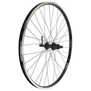 自転車用品 シマノ(サイクル) シマノ+アラヤ FH-T3000/TX-633 リアホイール 26インチ naturum-od