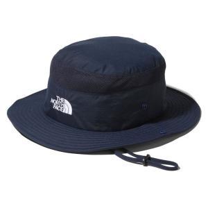 帽子・防寒・エプロン ザ・ノースフェイス 21春夏 BRIMMER HAT(ブリマー ハット)ユニセックス S アーバンネービー(UN)|naturum-od
