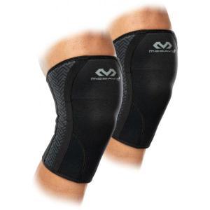 スポーツケア用品 McDavid サポーター X ニースリーブ L ブラック(BK) naturum-od