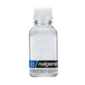 水筒・ボトル・ポリタンク ナルゲン ナルゲン 細口角透明ボトル 250ml naturum-od