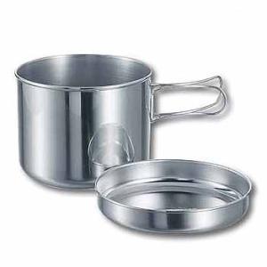 ■ジャンル:調理器具・調理用品/クッカーセット/ステンレス製ソロクッカーセット ■メーカー: キャプ...