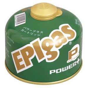 ガス燃料 EPI 230パワープラスカートリッジ