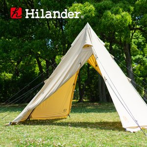 テント ハイランダー A型フレーム ネヴィス|naturum-od