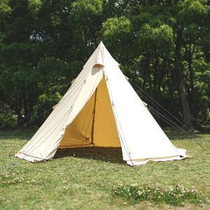 テント ハイランダー A型フレーム ネヴィス|naturum-od|02