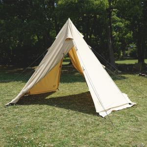 テント ハイランダー A型フレーム ネヴィス|naturum-od|04
